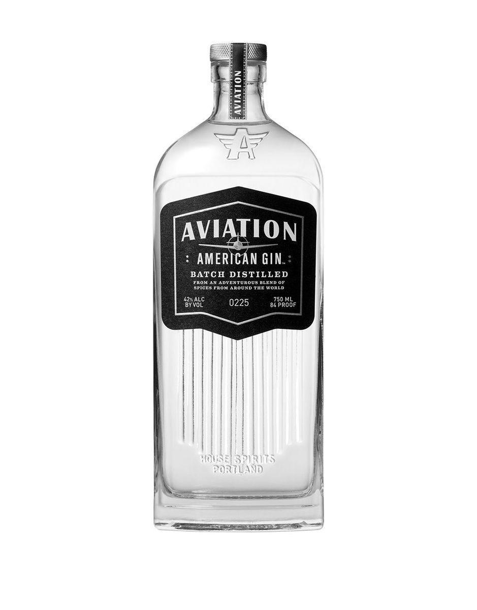 """<p><strong>Aviation Gin</strong></p><p>reservebar.com</p><p><strong>$33.00</strong></p><p><a href=""""https://go.redirectingat.com?id=74968X1596630&url=https%3A%2F%2Fwww.reservebar.com%2Fproducts%2Faviation-american-gin&sref=https%3A%2F%2Fwww.delish.com%2Fentertaining%2Fg32176644%2Fbest-gin-brands%2F"""" rel=""""nofollow noopener"""" target=""""_blank"""" data-ylk=""""slk:BUY NOW"""" class=""""link rapid-noclick-resp"""">BUY NOW</a></p><p>If celebrity endorsements mean something to you, know that Aviation gin is owned by Ryan Reynolds, who <a href=""""https://www.delish.com/food-news/a28170466/ryan-reynolds-faked-amazon-review-for-his-own-gin-brand/"""" rel=""""nofollow noopener"""" target=""""_blank"""" data-ylk=""""slk:constantly raves about"""" class=""""link rapid-noclick-resp"""">constantly raves about</a> this versatile liquor.</p>"""