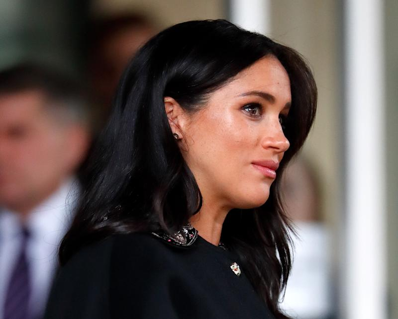 Meghan Markle Admits She Was Warned Not to Marry Prince Harry