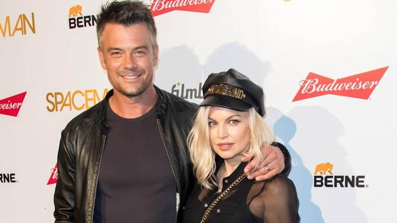 Fergie Explains Why She & Josh Duhamel Finally Announced Their Split