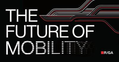 R/GA The Future of Mobility Report