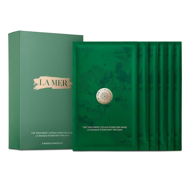 "<p>Being that this is a La Mer sheet mask, it should come as no surprise that it's a little pricier than others — $30 for a single mask and $155 for six. But it should also come as no surprise that it's more luxurious than most, too, with the infusion of the brand's beloved Treatment Lotion in one of the most well-fitting masks you'll ever wear. The plumped, glowing outcome is totally worth the splurge.</p> <p><strong>$30</strong> (<a href=""https://shop-links.co/1701410800951852558"" rel=""nofollow noopener"" target=""_blank"" data-ylk=""slk:Shop Now"" class=""link rapid-noclick-resp"">Shop Now</a>)</p>"