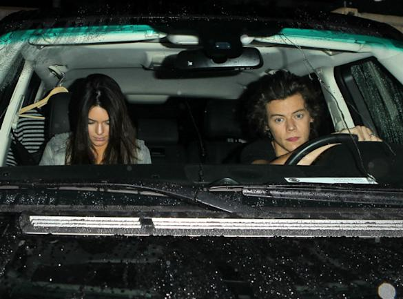 Ouch! Harry Styles 'Thinks Kendall Jenner Is One Of The Most Boring People He's Ever Met'