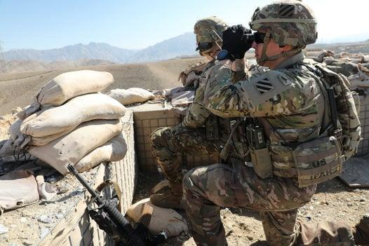 US politicians agree on pulling troops out of Afghanistan – but how can they do it and at what risk?