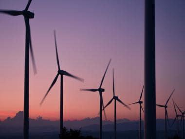 Wind, solar energy produce 10 percent of global electricity in the first half of 2020, a new report finds