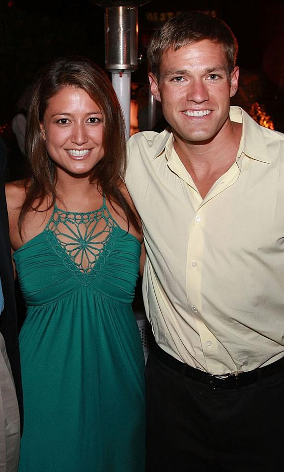 "<b>Season 10</b><b>,</b><b> ""The Bachelor""<br></b><b>Andy Baldwin and Tessa Horst </b><br><br>BROKE UP, first ending their engagement three months after the finale aired but adding that they were still dating. However, one month after that announcement, they officially broke up."