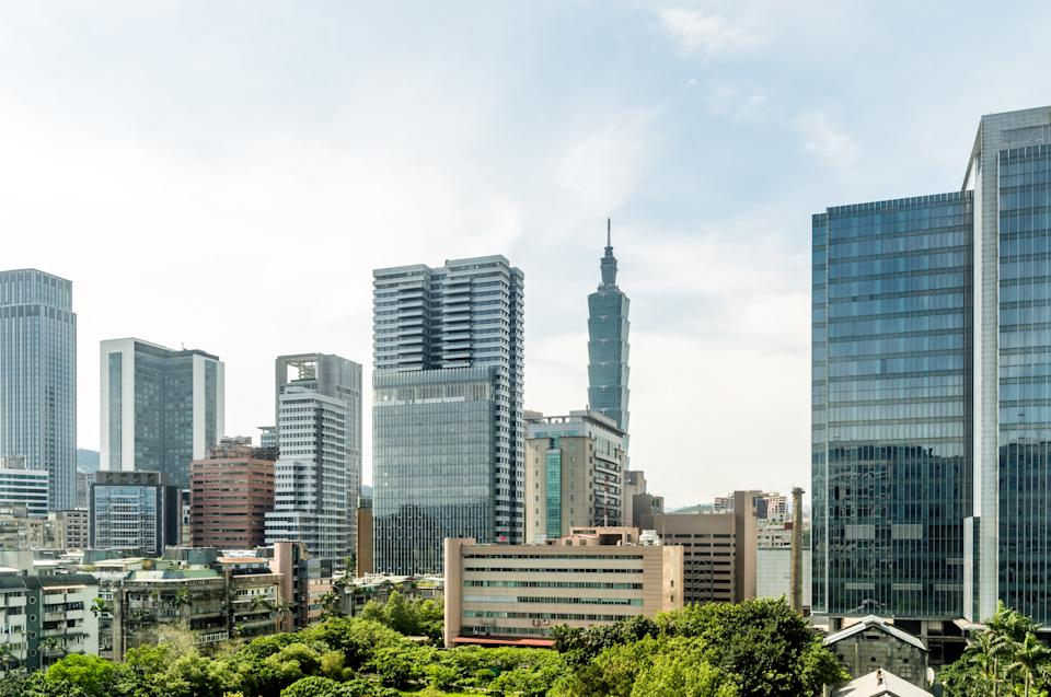 Hong Kong has closed its trade office in Taipei, the latest tit-for-tat exchange between the cities. (PHOTO: Getty Creative)