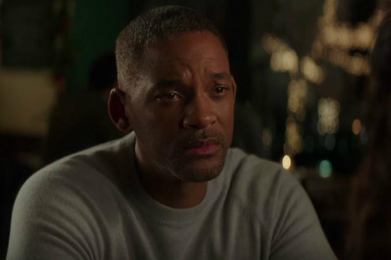 Will Smith comes face to face with love, death in 'Collateral Beauty' trailer