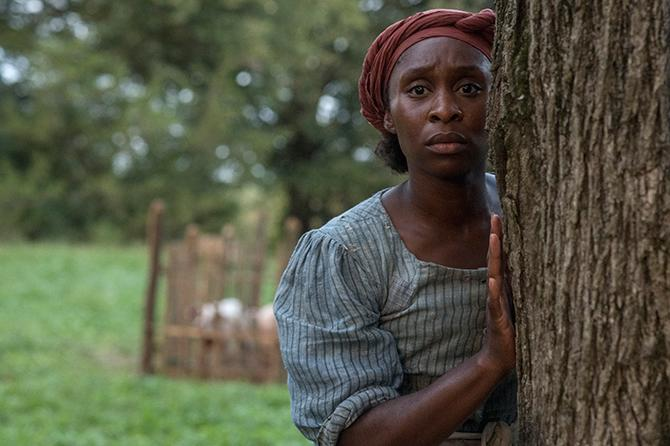 Cynthia Erivo en Harriet - En busca de la libertad (Glen Wilson; © 2019 FOCUS FEATURES LLC. ALL RIGHTS RESERVED)