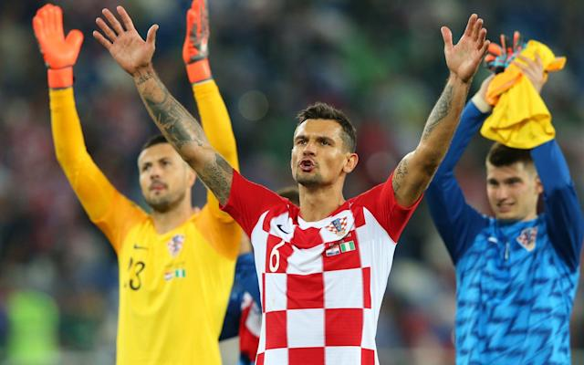 "No sooner had Croatia swept aside Nigeria with ominous ease than Dejan Lovren, their defensive linchpin, disclosed that they were receiving pep talks from the celebrated 1998 team in a quest for another surge to the World Cup semi-finals or beyond. 20 years ago, Golden Boot winner Davor Suker and his cohort shredded the form guide by finishing third in France. This time, Croatia boast a smorgasbord of talent to suggest that a repeat appearance in the last four would be anything but unlikely. From four-time Champions League winner Luka Modric to Barcelona's Ivan Rakitic, from Liverpool stalwart Lovren to Juventus target man Mario Mandzukic, the star talents have aligned as never before. ""The boys of '98 have spoken to us,"" Lovren said. ""Drazen Ladic, who is on our staff here, was the goalkeeper then. One of our physiotherapists was involved, too. We watched a video of how they made such a big success with the national team. We did it for motivation. We know what we want, and expectations are really high. Even those players talk of how we are the best generation the country has had. True, when you see the ability throughout our squad, it is unbelievable. With all that, though, you sometimes need a little luck as well."" Davor Suker celebrates scoring against France in the semi-final of the 1998 France World Cup Credit: Omar Torres/AFP Croatia profited from a fair slice of luck for the goal that kick-started their campaign in Kaliningrad, as Mandzukic's header flicked off the shin of Oghenekaro Etebo and into the net. From there, they never looked anything less than serene, as Modric's penalty quelled any last resistance. Having watched Iceland keep Lionel Messi at bay, Lovren had little doubt that he and his back four could manage the same when Croatia confront Argentina in Nizhny Novgorod on Thursday. ""We have already played them before,"" he reflected, in reference to a 2-1 defeat at Upton Park in 2014. On that occasion, unlike in Moscow, Messi scored his penalty with aplomb. ""We know how to play against the big teams and we are not scared of them. They have maybe the best player in the world in Messi, but Iceland showed how to defend against him. It's an honour, of course, to face him. In the Champions League final, I played against Cristiano Ronaldo, two weeks ago it was Neymar, now it's Messi. That's something you want to do from childhood."" World Cup 2018 