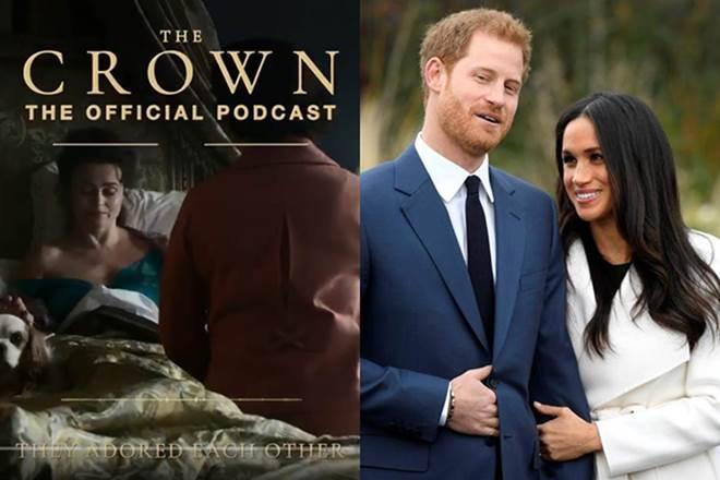 Netflix, The Crown series on Netflix, the crown cast season 3, the crown episodes, the crown netflix, the crown season 1, the crown season 2, the crown trailer, Prince Harry and Meghan Markle, entertainment, Hollywood, Disney, Lion King