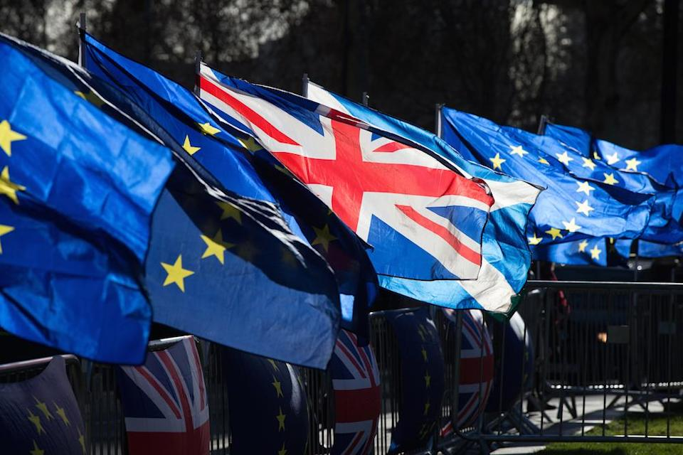 <em>It's unlikely that Europe will allow a renegotiation of the Withdrawal Agreement (Picture: PA)</em>