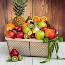 """<p>thefruitcompany.com</p><p><strong>$109.00</strong></p><p><a href=""""https://go.redirectingat.com?id=74968X1596630&url=https%3A%2F%2Fwww.thefruitcompany.com%2Fgourmet-gifts%2Ffruit-baskets%2Forchard-celebration-fruit-basket&sref=https%3A%2F%2Fwww.delish.com%2Fkitchen-tools%2Fg36269331%2Fbest-fruit-basket-delivery-services%2F"""" rel=""""nofollow noopener"""" target=""""_blank"""" data-ylk=""""slk:BUY NOW"""" class=""""link rapid-noclick-resp"""">BUY NOW</a></p>"""