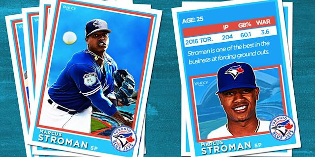 <p>This Blue Jays starter never fails to entertain on or off the field. </p>