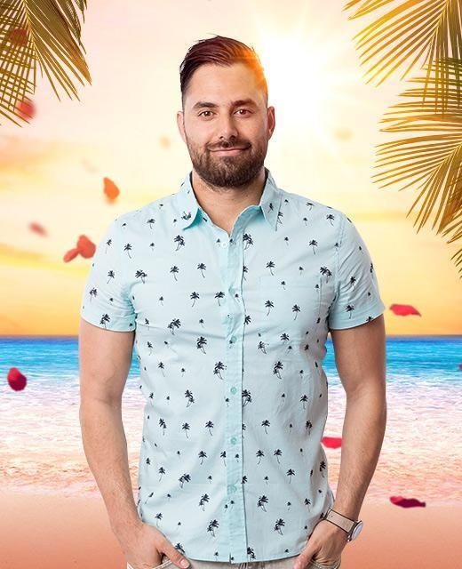 Bachelor In Paradise star Eden Schwencke reveals some of his previous thoughts about women, and they may raise some eyebrows. Source: Channel Ten