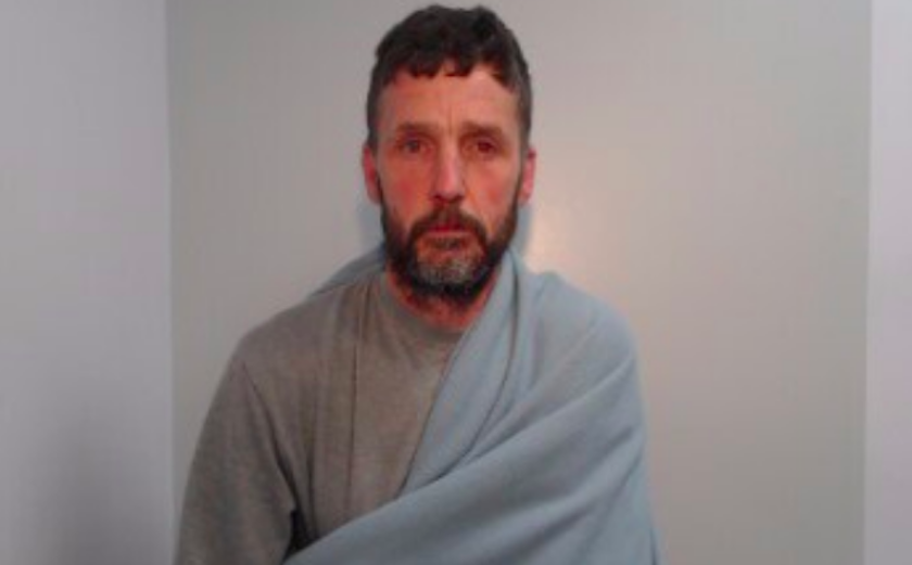 Thomas McCann, pictured, has been jailed for life for the murder of his wife, Yvonne McCann. (Greater Manchester Police)