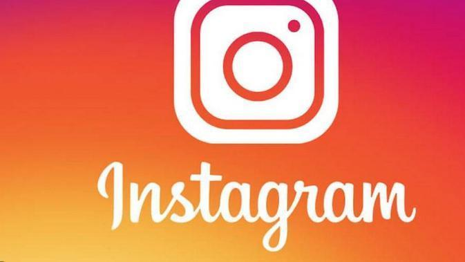 Logo baru Instagram (Sumber: The Guardian).