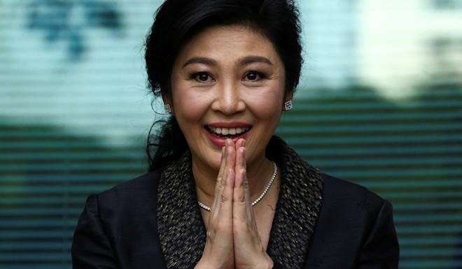 Free trade talks between Thailand and the EU started in 2013 but were put on hold after the 2014 military coup that ousted the democratically elected government of Yingluck Shinawatra. Photo: Reuters