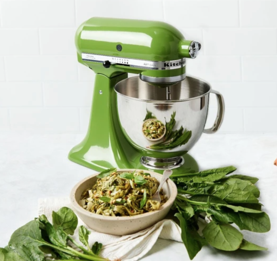 Kitchenaid mixer on sale for afterpay day