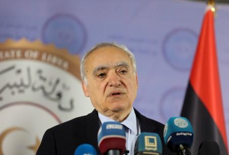 Germany aims to host Libya conference to stabilise oil producer