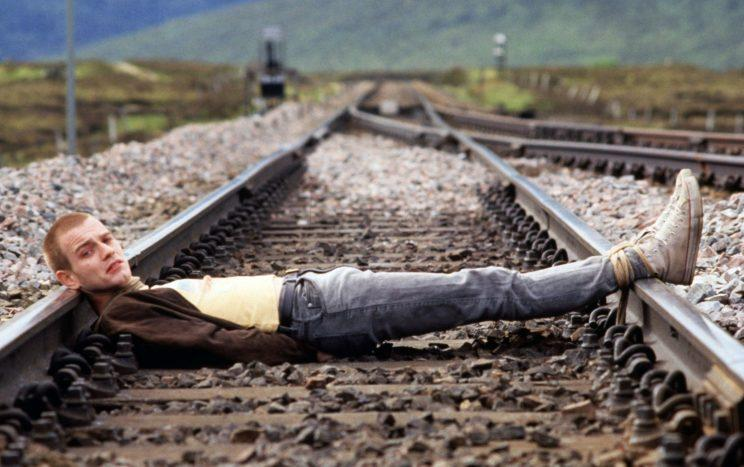 'Mystery' of the dubbed US version of Trainspotting