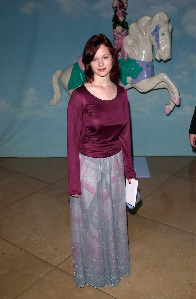 After a commercial career, <strong>Thora Birch</strong> made her debut on the big screen in <em>Purple People Eater</em> (1988) at the age of six. This was before she rose to child stardom with roles in <em>Paradise</em> (1991), <em>All I Want for Christmas</em> (1991), <em>Patriot Games</em> (1992), <em>Monkey Trouble</em> (1994), <em>Now and Then</em> (1995), and <em>Alaska</em> (1996). It's likely <em>Hocus Pocus</em> (1993), though, that gave Birch the most memorable role of her childhood, as she is eternally a spunky little sister in the eyes of those who can't get enough of spooky movie. She wrapped up her teens years by playing her most adult role yet in Oscar-winner <em>American Beauty</em> (1999).