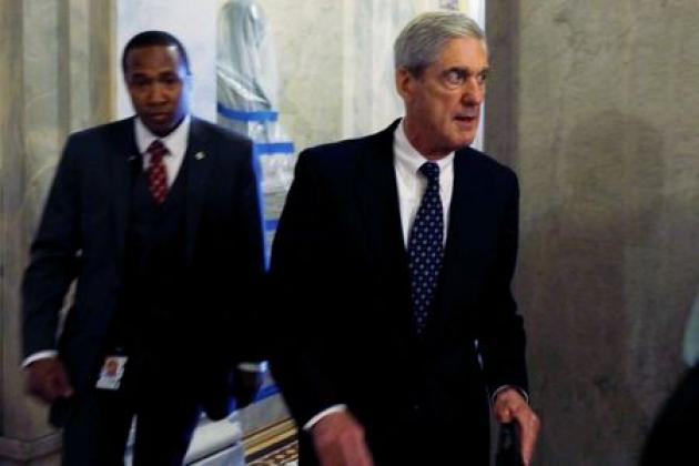 Special counsel asks White House to save Trump Jr., Russian meeting documents
