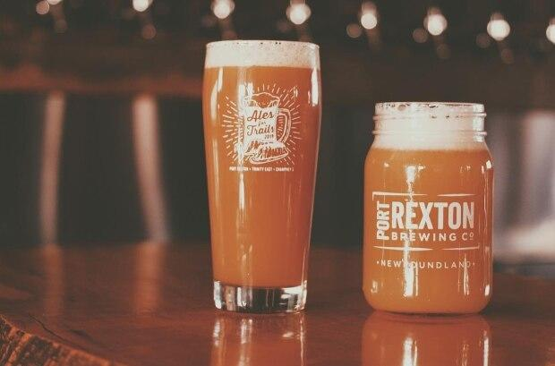 Port Rexton Brewing Co./Facebook