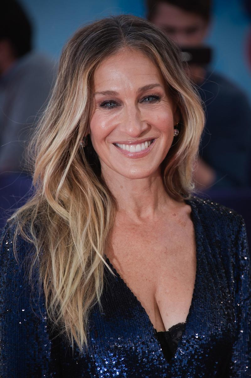 The Eyeshadow Sarah Jessica Parker Swears By Also Has ...