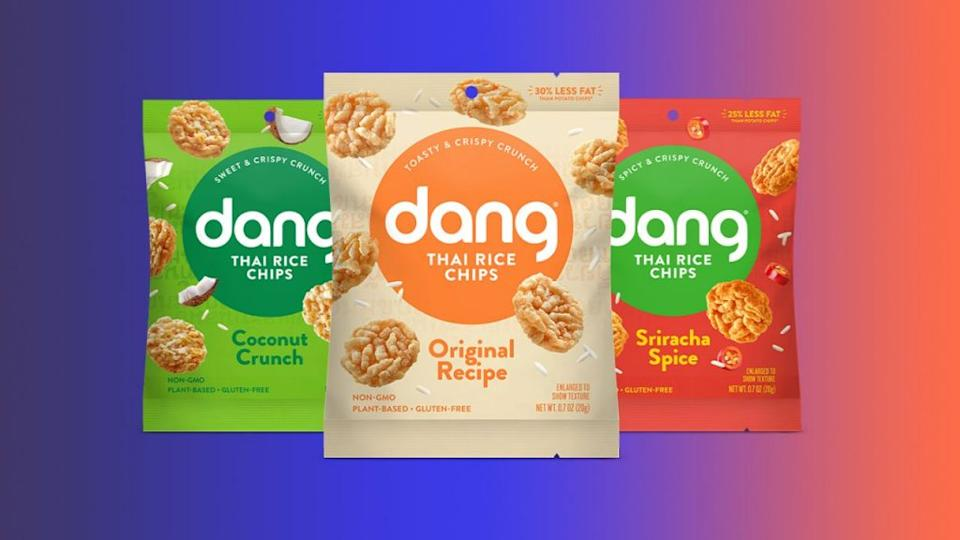 Credit: Dang Foods
