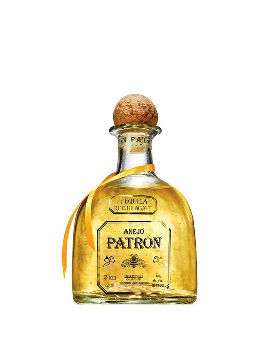 """<p><strong>Patrón</strong></p><p>reservebar.com</p><p><strong>$66.00</strong></p><p><a href=""""https://go.redirectingat.com?id=74968X1596630&url=https%3A%2F%2Fwww.reservebar.com%2Fproducts%2Fpatron-anejo-tequila&sref=https%3A%2F%2Fwww.townandcountrymag.com%2Fleisure%2Fdrinks%2Fg1458%2Fsipping-tequilas%2F"""" rel=""""nofollow noopener"""" target=""""_blank"""" data-ylk=""""slk:Shop Now"""" class=""""link rapid-noclick-resp"""">Shop Now</a></p><p>If you're looking for a tequila that you can enjoy on its own but won't feel guilty about mixing into a cocktail, this añejo is just what you need. It garners a robust flavor that can hold its own against mixing from a 12-15 month aging in oak barrels and a subtle sweetness from baked agave.</p><p><strong>More: </strong><a href=""""https://www.townandcountrymag.com/leisure/drinks/g3314/tequila-drinks/"""" rel=""""nofollow noopener"""" target=""""_blank"""" data-ylk=""""slk:Tequila Cocktails to Get Excited About"""" class=""""link rapid-noclick-resp"""">Tequila Cocktails to Get Excited About</a></p>"""