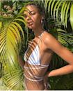 """<p>If you're looking for the sexiest swimsuits around, look no further than this line created by Emily Ratajkowski, who knows a thing or two about sex appeal. </p><p><a class=""""link rapid-noclick-resp"""" href=""""https://www.inamoratawoman.com/collections/shop"""" rel=""""nofollow noopener"""" target=""""_blank"""" data-ylk=""""slk:SHOP"""">SHOP</a></p><p><em>As worn by Amelia Rami</em></p><p><a href=""""https://www.instagram.com/p/Bs3EK2_h61X/"""" rel=""""nofollow noopener"""" target=""""_blank"""" data-ylk=""""slk:See the original post on Instagram"""" class=""""link rapid-noclick-resp"""">See the original post on Instagram</a></p>"""