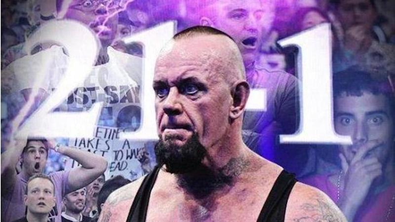 5 WWE moments that shocked the world