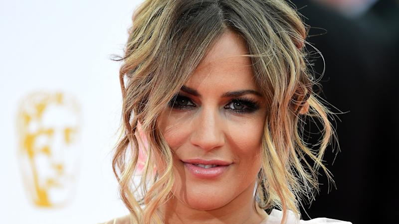 Caroline Flack said she would kill herself after alleged assault on boyfriend