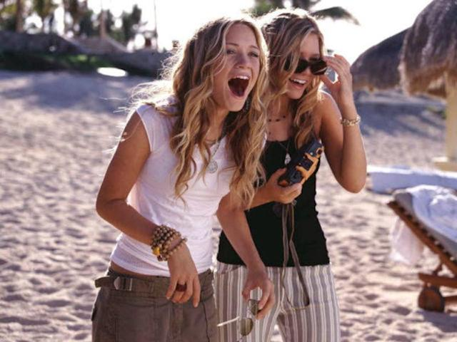 <p>Honing their beach style and beach waves in 'The Challenge'. (Photo: Getty Images) </p>