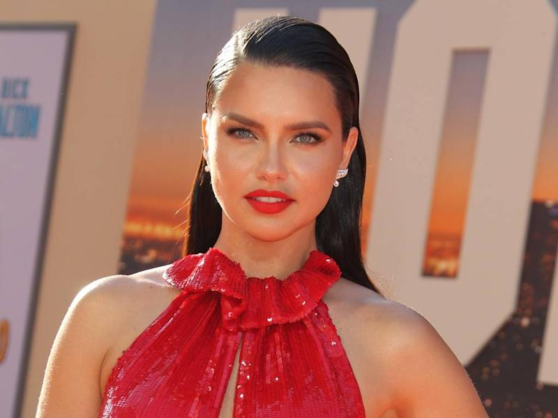 Adriana Lima is done with trends