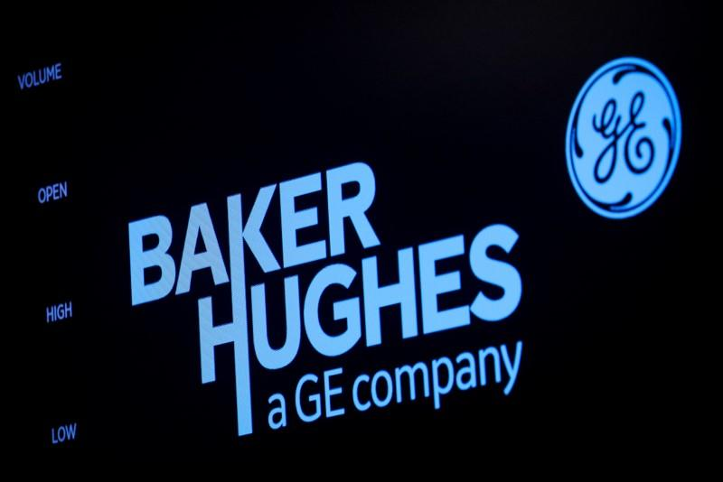 Baker Hughes profit misses estimates as LNG equipment demand wanes