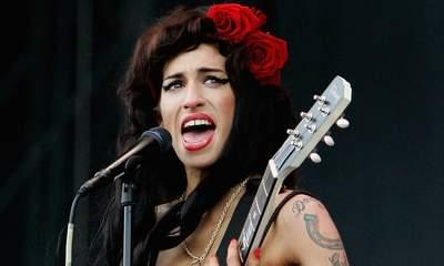 Amy Winehouse Charity Holds Fundraising Ball
