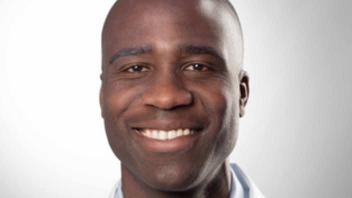 """""""Vaccines are up to the person,"""" says Dr. Joseph Ladapo, the new Florida surgeon general. """"There's nothing special about them compared to any other preventive measure."""" (Photo: UCLA)"""