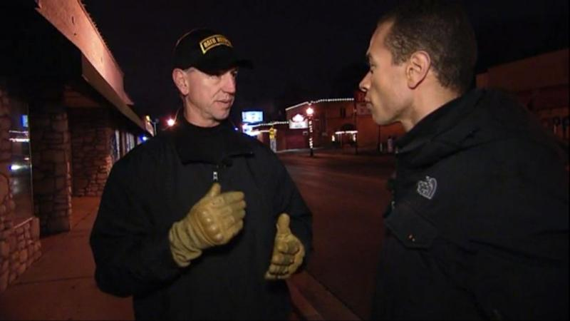Oath Keepers Guard Ferguson's Streets and Rooftops, Drawing Police Opposition