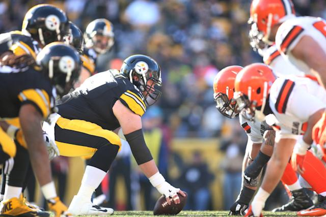 Pittsburgh Steelers vs Cleveland Browns: Week 1 Interview with Still Curtain