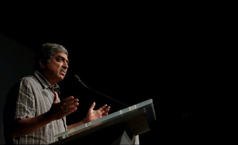 Infosys shares jump after reports indicate Nandan Nilekani may return as CEO