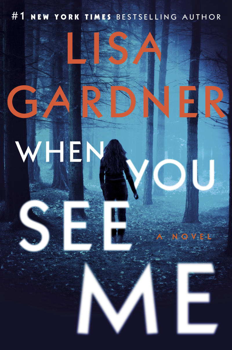 Book Review - When You See Me