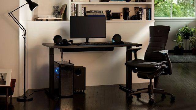 Herman Miller positions itself for gaming with $1.5k Embody chair