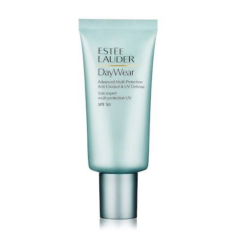 Estee Lauder's DayWear Advanced Multi-Protection Anti-Oxidant & UV Defense SPF50, £35