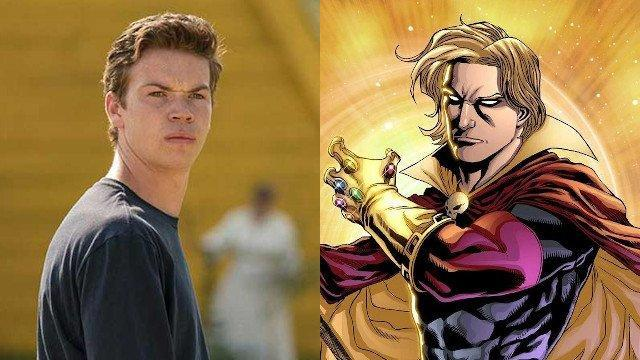 Guardians of the Galaxy Vol. 3: Will Poulter will play Adam Warlock