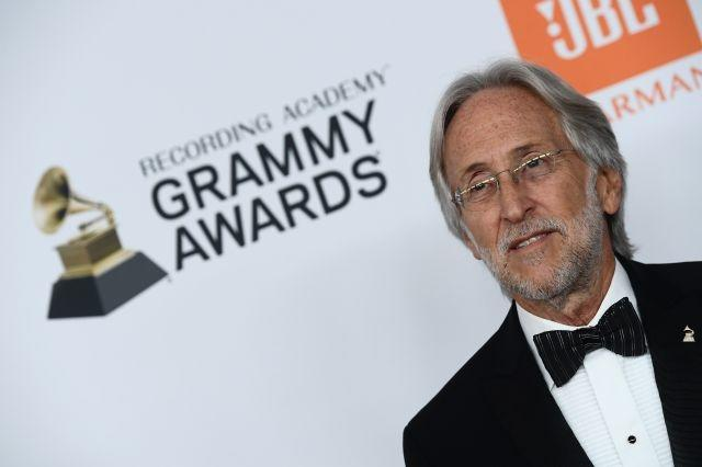 Suspended Grammys CEO fired by Recording Academy
