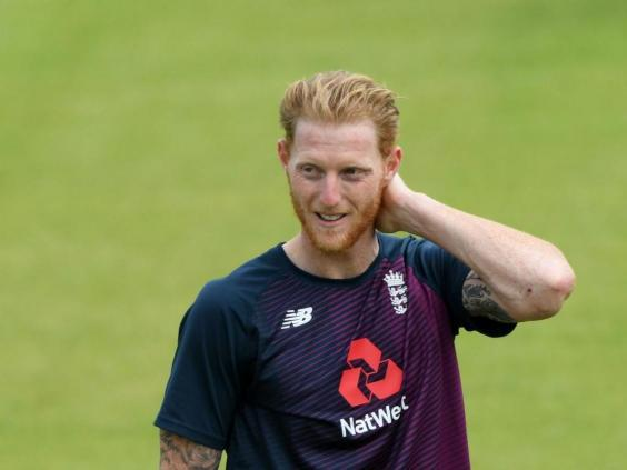 Stokes will lead England in the absence of Root for the first Test (Getty)