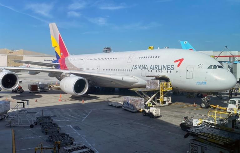 $2.1 billion Asiana Airlines takeover collapses
