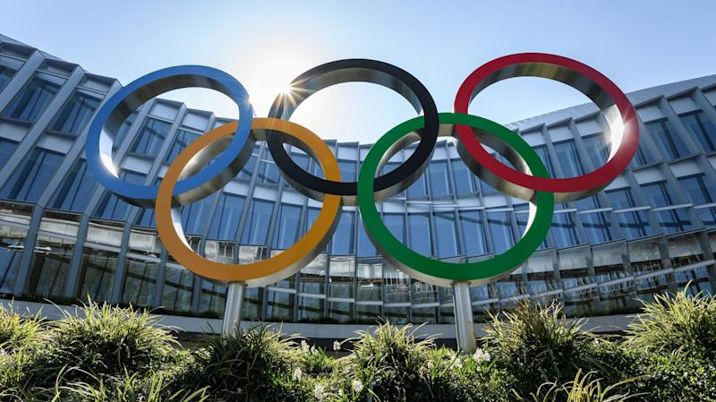 NHL agrees to Olympic return in 2022, 2026; IOC talks next