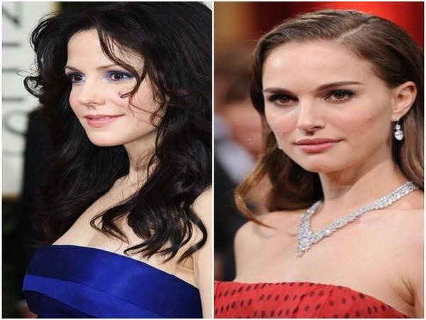 Mary-Louise Parker and Natalie Portman (Image Source: Instagram)